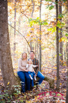 Hillsborough, NC Fall Family Photographer