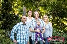 Durham, NC Family Photographer; Duke Gardens Family Photographer