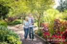 Durham, NC Family Photographer; Duke Gardens Family Photographer