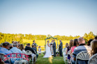 Wedding at the Blue Wing Farm in Roxboro, NC