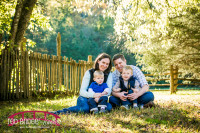 Duke Homestead - Durham, NC Family Photographer