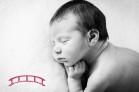 Raleigh, NC Newborn Girl Photography