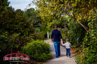JC Raulston Arboretum Family Photographer