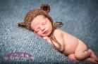Raleigh, NC Studio Newborn Photography