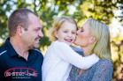 Raleigh Family Photography at JC Raulston Arboretum