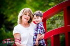 Duke Gardens Durham, NC Family Photographer