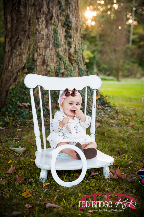 Virginia First Birthday Child Portrait Photographer
