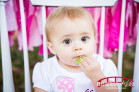 Virginia First Birthday Child Portrait Photographer