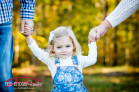 Greensboro, NC Family Photographer on a Farm
