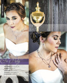 Raleigh Weddings Magazine 2016 The Southerland Wedding Photography