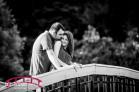 Pullen Park Summer Engagement Photographer