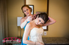 Hilton at Crabtree Raleigh Wedding