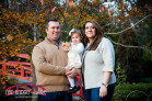 Durham Family Photography in the Fall