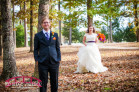 Bennett Bunn Plantation Zebulon, NC Fall Wedding Photographer