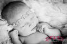 Chapel Hill, NC in home Newborn Photography