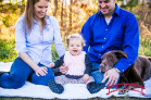 Joyner Park Wake Forest, NC Family Photographer