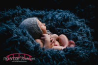 Charlotte, NC Lifestyle Newborn Photography featuring Warren
