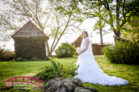 Het Landhuis Bridal and Wedding Portrait Photography by Red Bridge Photography