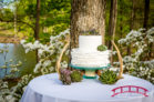 Chapel in the Woods at Ingleside Wedding Photography styled shoot for Homemade Bridge