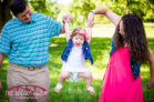 The-Flynn-Family-Photography-Session-At-Oak-View-Park