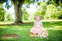 Emma-Kate's-First-Birthday-session-and-cake-smash-in-raleigh-north-carolina