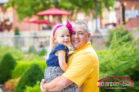 American-Tobacco-Campus-Family-and-Child-birthday-milestone-photographer
