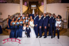 Grand-Marquis-Ballroom-Wedding-Photography-with-a-blue-and-white-theme