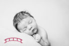 Jackson-in-the-raleigh-newborn-studio-with-dad