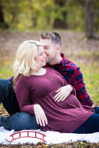 West-Point-on-the-Eno-Fall-maternity-photography-in-the-river