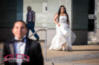 Downtown-Durham-County-Courthouse-Wedding-Portait-Photography-in-the-fall-at-American-Tobacco-Campus-and-Downtown-Durham