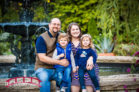 Fall-portraits-of-a-family-at-Duke-Gardens-with-a-brother-and-sister