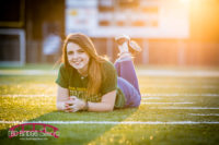 charlotte-north-carolina-senior-portrait-photographer-at-high-school-football-field-and-nature-preserve-park